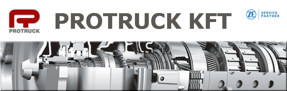 Protruck Kft. - ZF Services Partner
