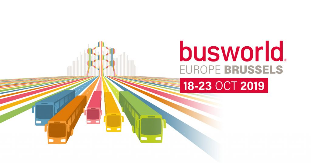 Busworld logo